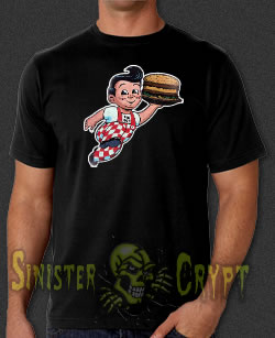 Bob's Big Boy t-shirt