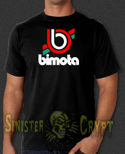 Bimota Motorcycle t-shirt