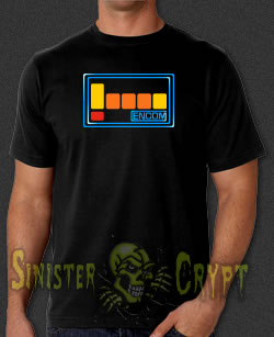 ENCOM Tron t-shirt